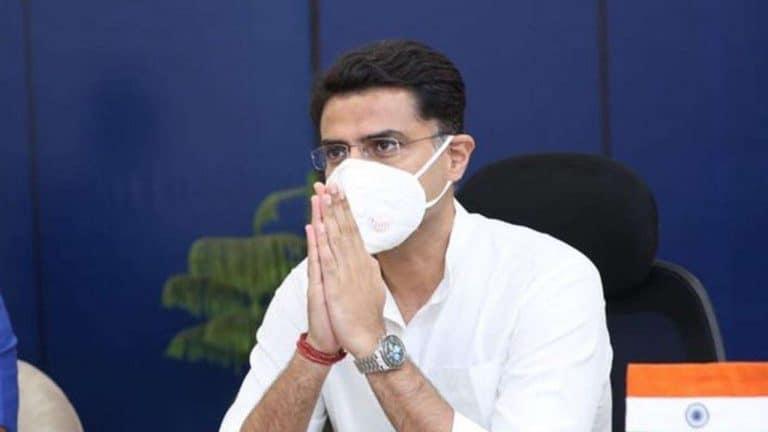 Sachin Pilot may join BJP